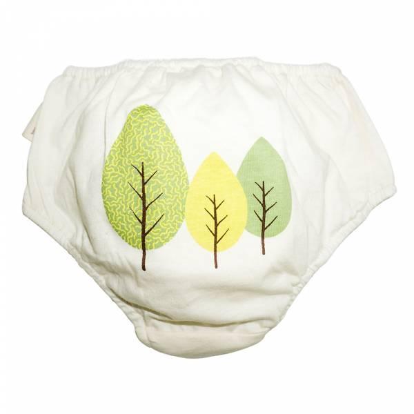 有機棉寶寶內褲(3入組)
