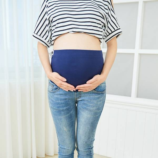 孕媽咪彈力牛仔褲 加拿大有機棉和竹纖維第一童裝品牌,通過國際最高標準有機認證「GOTS」和「OCIA」。100%透氣無毒,對於受濕疹、異位性(過敏性)皮膚炎、呼吸道問題、換季不適等困擾的嬰幼兒最安心