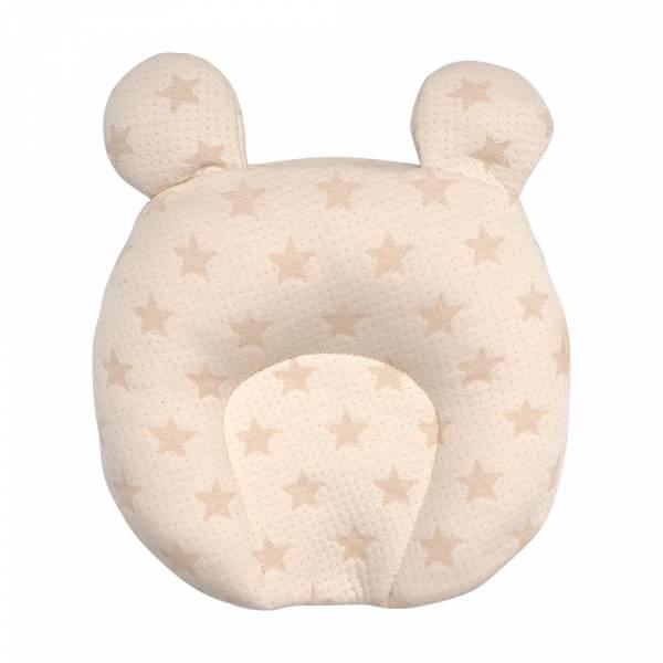 有機棉乳膠嬰兒枕