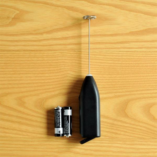 【防彈咖啡】手持電動攪拌器+3號電池兩顆 防彈咖啡,電動攪拌器