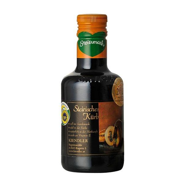 奧地利金牌純南瓜籽油/ 250ml 南瓜籽油