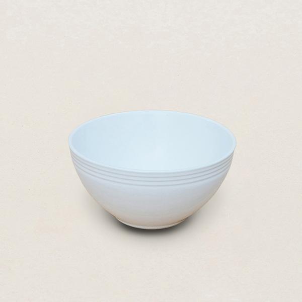 天然瓷土美器-碗(白) 柚木,廚房,餐具,筷子,環保