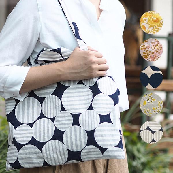 防水手提袋(日本製)共5色