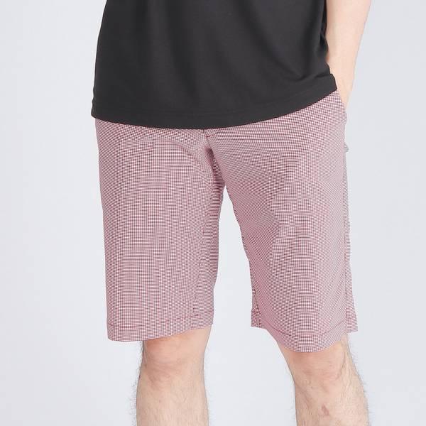 吸濕排汗短褲(男)-共2色