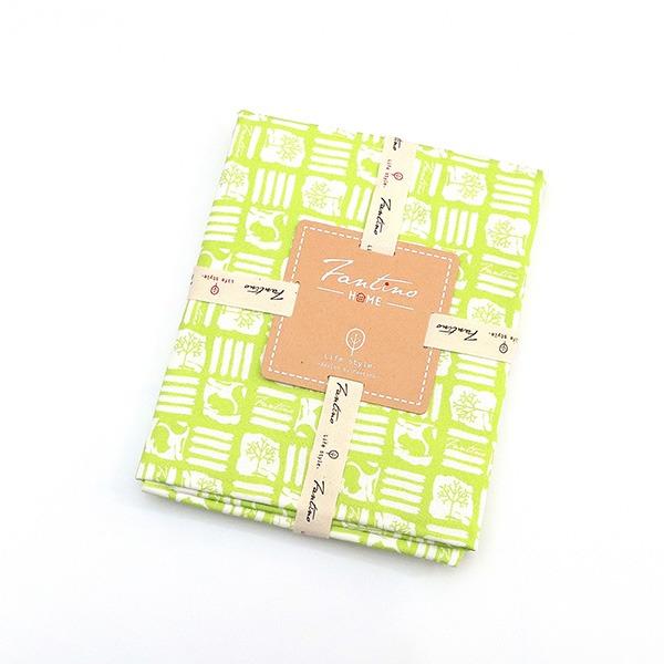 棉麻布料(解密古王國)-嫩芽綠  布,台灣設計,台灣製造,手工藝,布料,文創設計,刺蝟,手作,居家良品,棉麻,布料,服裝輔料,diy,手工製作,手工材料