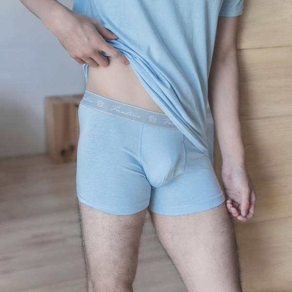 (拳擊內褲) 97%UMORFIL膠原蛋白合身短版四角內褲-共4色 睡衣,家居服,居家服,家居褲,居家褲,舒服睡衣,umorfil,膠原蛋白紗,美膚膠原蛋白,有機棉,親膚