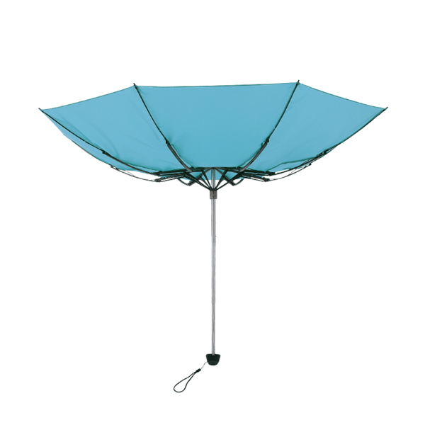 ToughnessMini 耐風強力塑料傘,雨傘不再開花(共4色) 颱風天雨傘不再開花