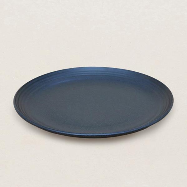 天然瓷土美器-餐盤(黑) 柚木,廚房,餐具,筷子,環保