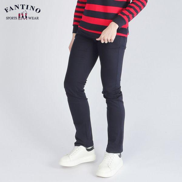 牛仔褲(男)-黑