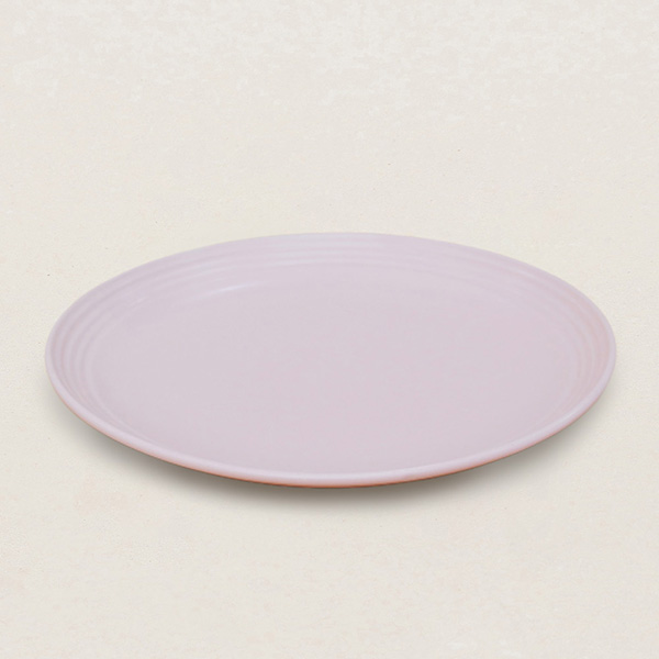 天然瓷土美器-餐盤(粉) 柚木,廚房,餐具,筷子,環保
