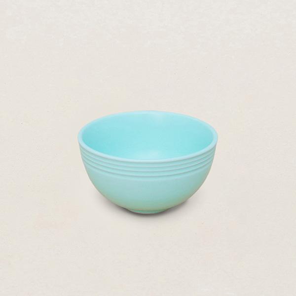天然瓷土美器-湯碗(湖水綠) 柚木,廚房,餐具,筷子,環保