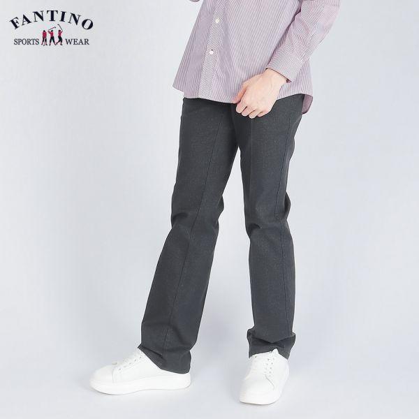 休閒棉褲(男)-黑50/52/54