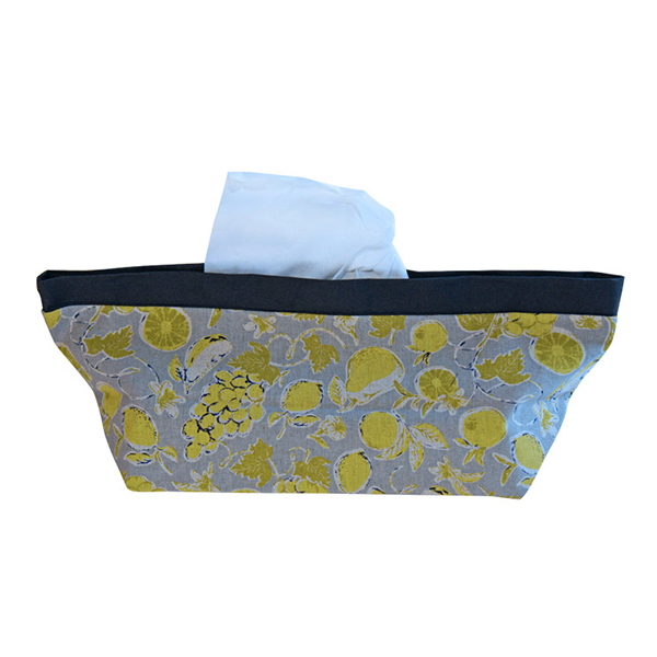 Fantino x Debby 面紙套/衛生紙套 - Maison Blanche ティッシュボックスカバー(日本製)
