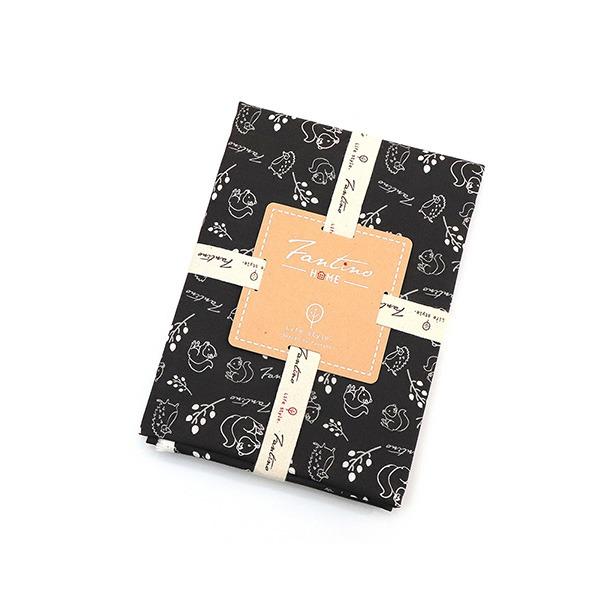 棉麻布料(森林萬花筒)-岩石灰  布,台灣設計,台灣製造,手工藝,布料,文創設計,刺蝟,手作,居家良品,棉麻,布料,服裝輔料,diy,手工製作,手工材料