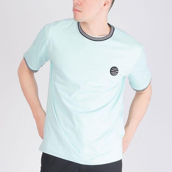 埃及棉圓領衫(男)-共3色