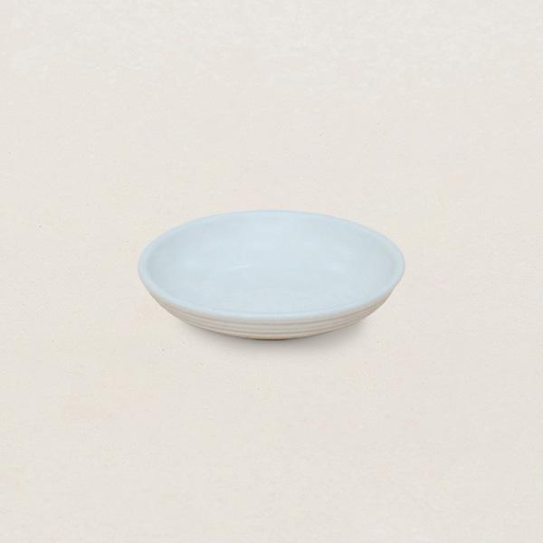 天然瓷土美器-醬料碟(米) 柚木,廚房,餐具,筷子,環保