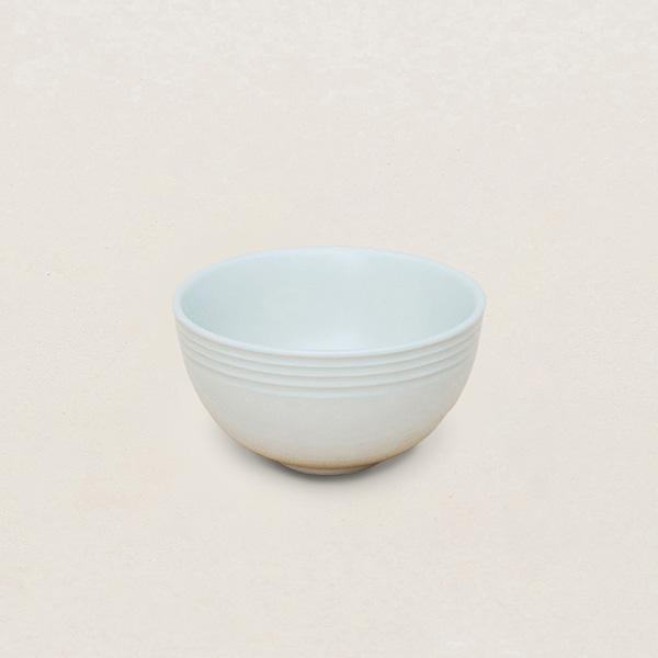 天然瓷土美器-湯碗(米) 柚木,廚房,餐具,筷子,環保