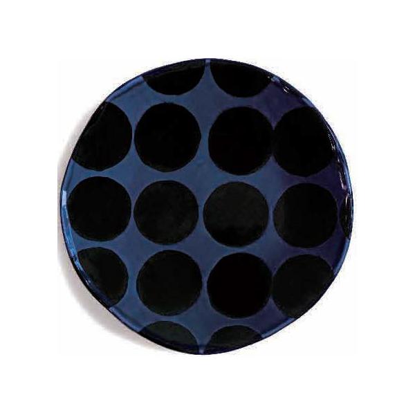 Fantino x Debby 料理瓷盤 - Maison Blanche ルヴィーブル モワ ラウンドプレートL(日本製)