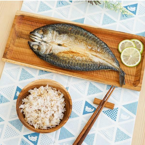 天然柚木餐盤(35cm)-波點款/條紋款 柚木,廚房,餐具,筷子,環保