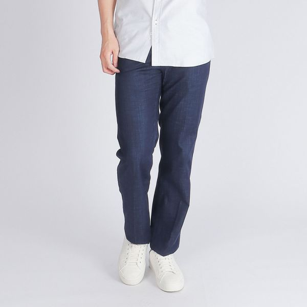 天絲牛仔褲(男)-共2色