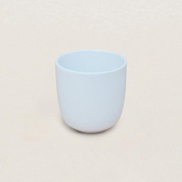 天然瓷土美器-茶杯(白) 柚木,廚房,餐具,筷子,環保