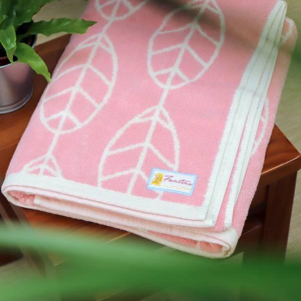 厚質手感色紗百分百棉吸水浴巾-馬卡龍粉 棉,毛巾,浴巾,運動巾,毛浴巾,浴室,台灣製造,吸水