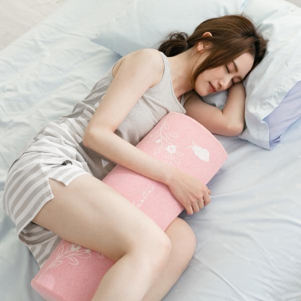 有機棉美體枕-共5色