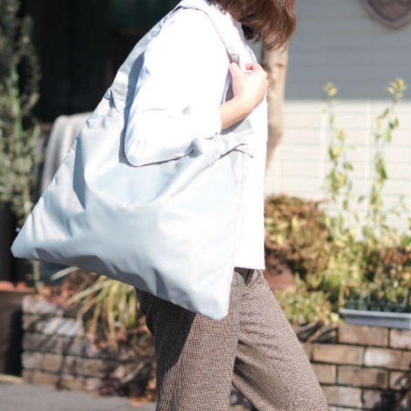 防潑水單肩包/手提袋(日本製)共2色
