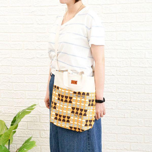 水玉迷宮帆布直式兩用背袋-共5色 手工布料,台灣設計,台灣製造,花布設計,質感袋包,文創設計,刺蝟,提袋,包包,居家良品,提袋,手提包,方包,肩背包,側背包
