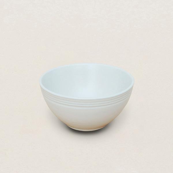 天然瓷土美器-碗(米) 柚木,廚房,餐具,筷子,環保