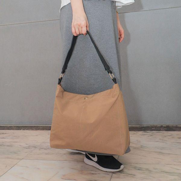 防潑水肩揹包(日本製)共3色