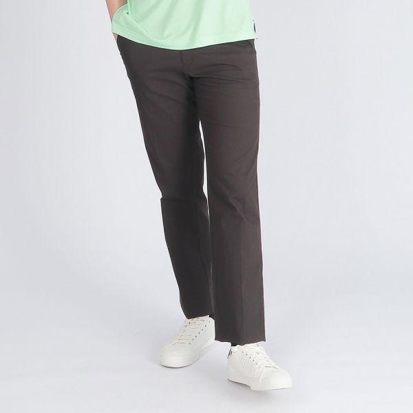 埃及棉休閒棉褲(男)-共5色