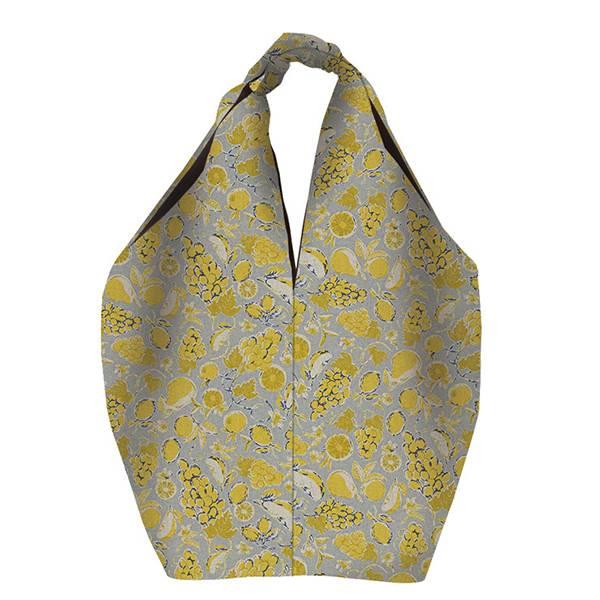 Fantino x Debby 手提袋 - Maison Blanche スクエアバッグ(日本製)