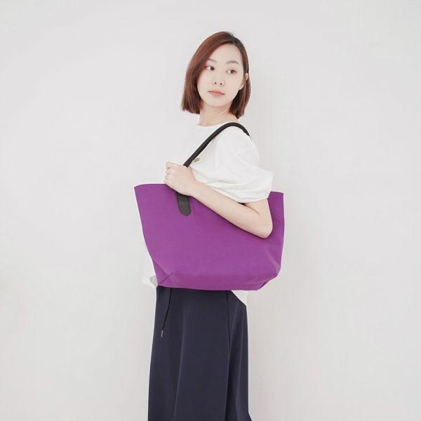 大容量肩背帆布托特包-共5色 手工布料,台灣設計,台灣製造,花布設計,質感袋包,文創設計,刺蝟,提袋,包包,居家良品,提袋,手提包,方包,肩背包,側背包
