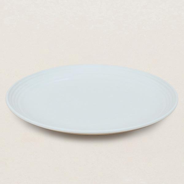 天然瓷土美器-餐盤(米) 柚木,廚房,餐具,筷子,環保