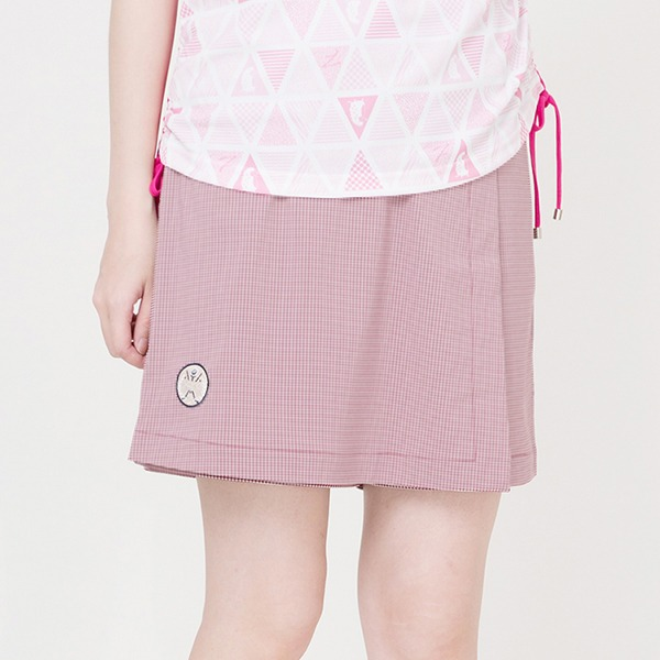 Ez-Dry吸溼排汗運動褲裙(共兩色) 褲裙,吸濕排汗,運動,休閒,服裝,女裝,fantino