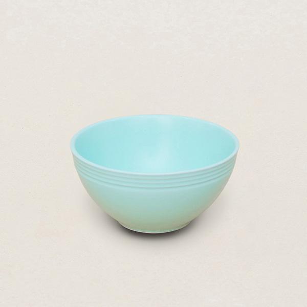 天然瓷土美器-碗(湖水綠) 柚木,廚房,餐具,筷子,環保
