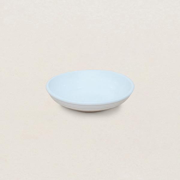 天然瓷土美器-醬料碟(白) 柚木,廚房,餐具,筷子,環保
