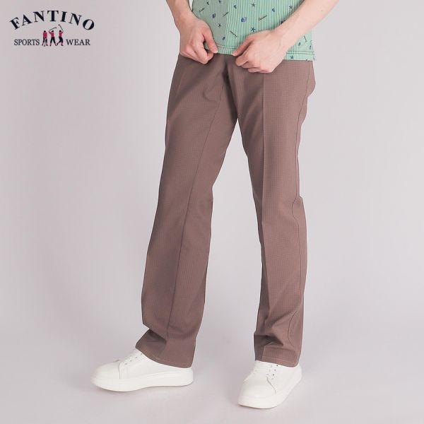 休閒棉褲(男)-咖啡50/52