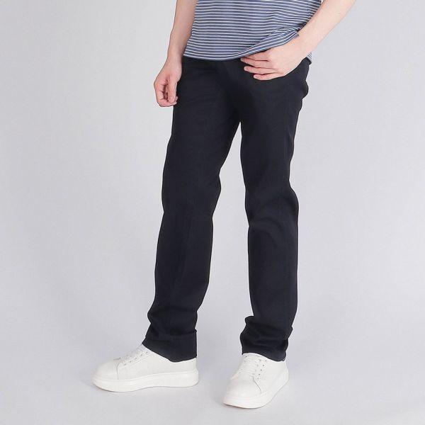 埃及棉牛仔褲(男)-深藍