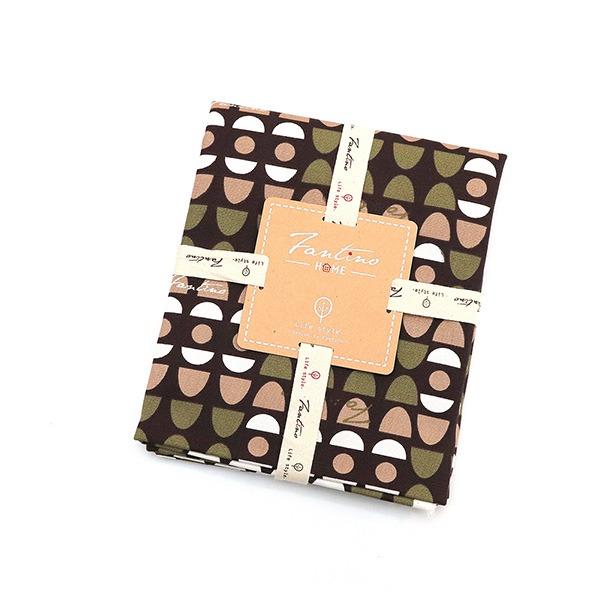 100%純棉布料(水玉迷宮)-綠水玉  布,台灣設計,台灣製造,手工藝,布料,文創設計,刺蝟,手作,居家良品,棉麻,布料,服裝輔料,diy,手工製作,手工材料