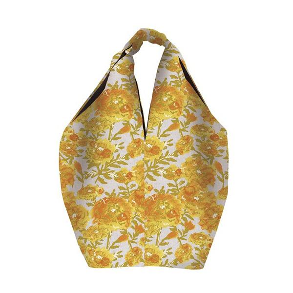 方形手提袋(日本製)共2色