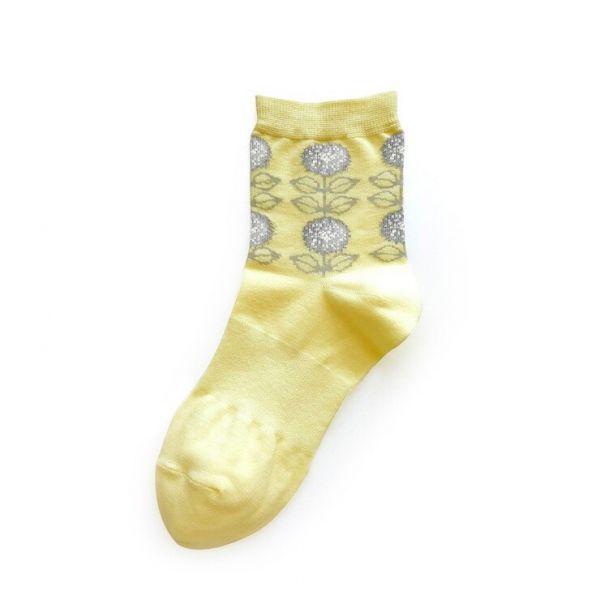 短襪(日本製)共2色