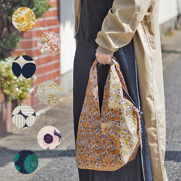 方形手提袋(日本製)共7色