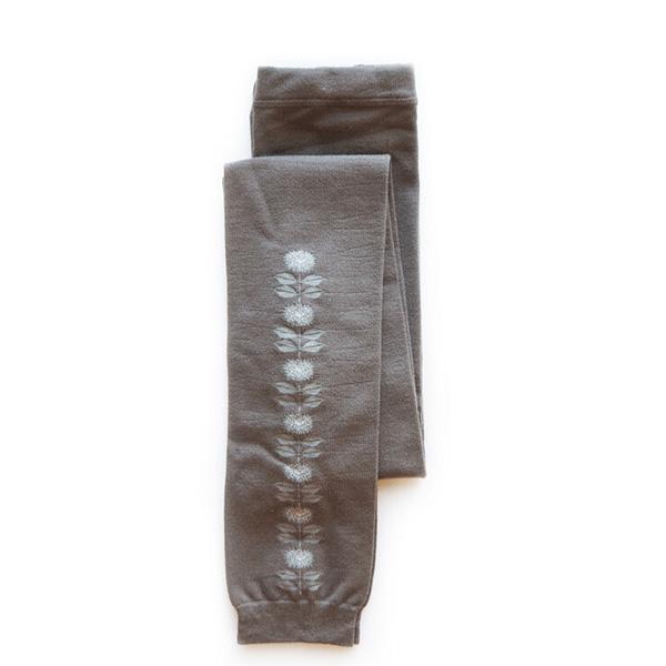羊毛混紡褲襪(日本製)共2色