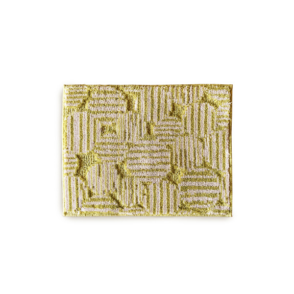 Fantino x Debby 地墊/腳踏墊 - Maison Blanche マット バス用-Levree(日本製)