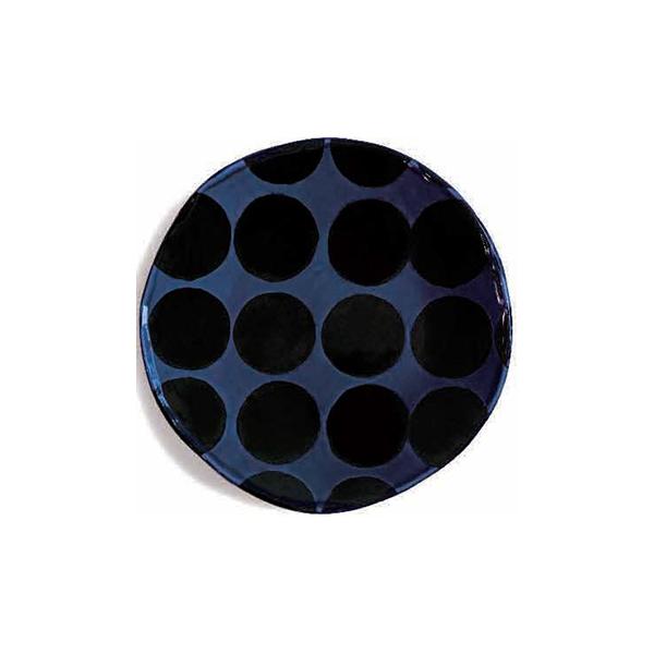 Fantino x Debby 料理瓷盤 - Maison Blanche ルヴィーブル モワ ラウンドプレートS(日本製)