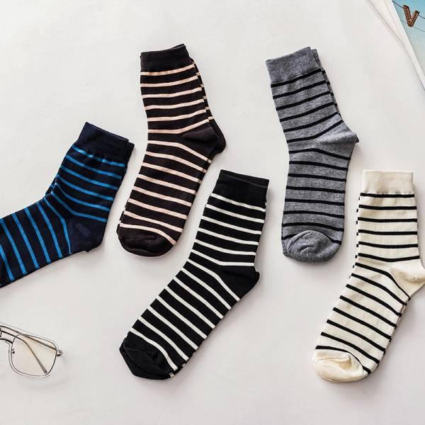 顏色條紋紳士襪 KS3092 顏色,條紋,紳士襪,colors,stripes,socks,ks3092