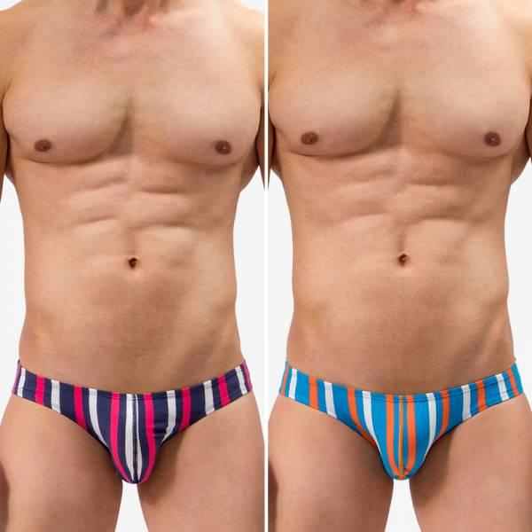 WILLMAX 條紋低腰三角褲 男內褲 G3255 willmax,條紋,低腰,三角褲,男內褲,strips,low waist,briefs,underwear,g3255