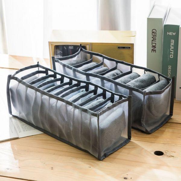 網狀內褲收納盒 SNG-101 內著,30格,收納盒,underwears,16 gird, storage box
